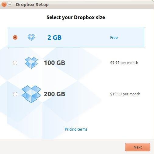 выбор доступного дискового пространства