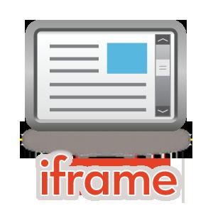 Что такое iFrame?