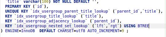 установочный файл Joomla